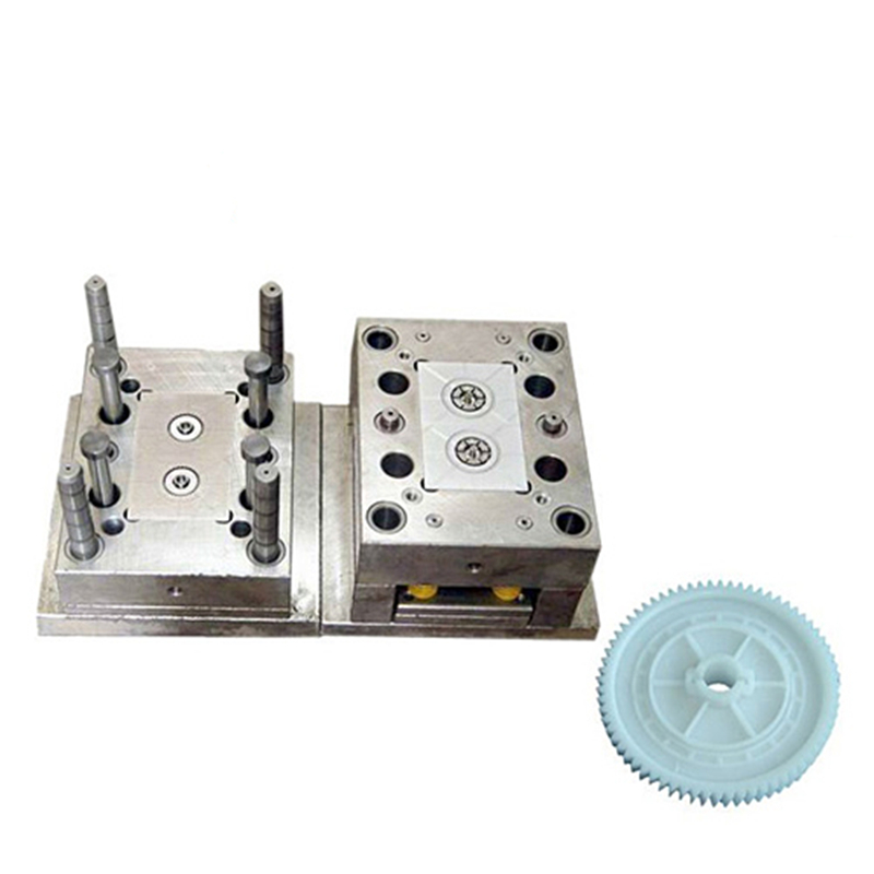 Plastic Electronic Gear Mould